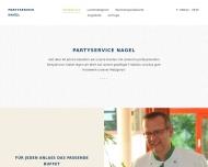 Bild Nagel Heiko Gasthaus und Metzgerei mit Partyservice