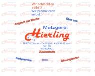 Bild Metzgerei Hierling GmbH