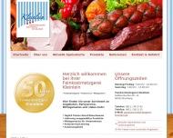 Bild Feinkostmetzgerei + Partyservice Kleinlein e.K. Inhaber Monika Böcklein