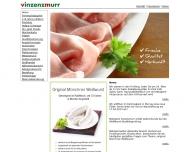 Bild Vinzenzmurr Vertriebs GmbH Metzgerei