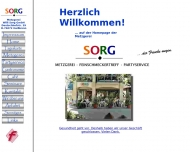 Bild Willi Sorg GmbH