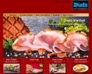 Bild Dietz Hans GmbH Metzgerei