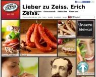 Bild Metzgerei Zeiss GmbH Metzgerei