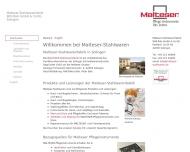 Bild Malteser-Stahlwarenfabrik Willi Bals GmbH & Co. KG
