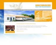 Bild Hirschburger Frischdienst GmbH