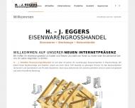 H. - J. EGGERS Eisenwarengro?handel Eisenwaren-Werkzeuge-Holzverbinder. Ihr Fachhandel in Braunschwe...