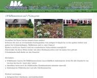 Bild Gulski Michael Dr. Dipl.-Biologe ökologische Begutachtung, Naturgartenanlagen, Wildblumen