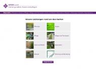 Bild Rayer GmbH, Gärten gestalten, bauen und pflegen Garten- und Landschaftsbau