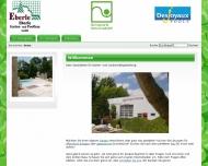 Bild Eberle Garten- und Poolbau GmbH