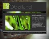 Bild Oberland Garten- u. Landschaftsbau GmbH