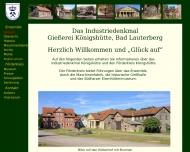 Bild Königshütte GmbH & Co.