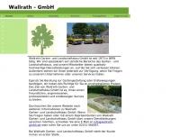 Bild Wallrath Garten- und Landschaftsbau GmbH