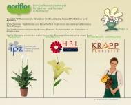 Noriflor - Der Gro?markt f?r G?rtner und Floristen in N?rnberg
