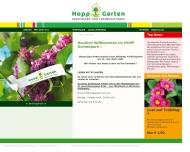 Bild Hopp GmbH Gartenpark und Landschaftsbau