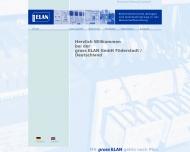 Bild Gross-ELAN GmbH