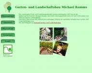 ramms michael bergisch gladbach refrath landschaftsbau. Black Bedroom Furniture Sets. Home Design Ideas