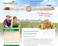 Bild Schmid-Seyfferth Kurt Gartenbau
