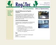 Rego tec friedrich garten und landschaftsbau bietigheim - Gartenbau friedrich ...