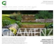 Bild Garten- u. Landschaftsbau Gramenz GmbH