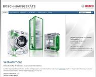 Bild Bosch Hausgeräte Fachhändler Schriever + Co