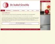 Frauen?rztin Dr. Isabel Grochla Die Praxis