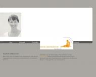 Bild Webseite Lükewille-Bartsch Cornelia Frauenärztin Aachen