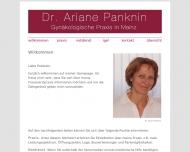 Bild Panknin Ariane Dr.med.