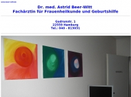 Bild Beer-Witt Astrid Dr.med. , Boos Peter