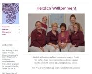 Bild Seifert Cornelia u. Kinzel-Herwig Dorette Dr.med. Frauenärztinnen