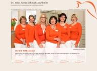 Bild Schmidt-Jochheim Anita Dr.med. Fachärztin für Frauenheilkunde und Geburtshilfe