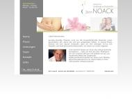 Bild Noack Jörn Facharzt für Gynäkologie u. Geburtshilfe