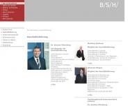 Bild BSH Bosch und Siemens Hausgeräte GmbH