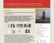 Drs. med. Renate Hofmann und Yasmin Vestweber Facharzt-Praxis f?r Frauenheilkunde und Geburtshilfe R...