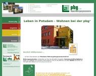 Bild Potsdamer Wohnungsbaugenossenschaft e.G.