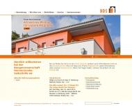Bild Baugenossenschaft Dennerstraße-Selbsthilfe eG
