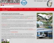 Bild Gebr. Wittmann GmbH