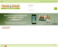Bild trinkkauf- Getränkefachmärkte GmbH + Co.KG