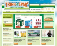 Bild Trink & Spare Getränkefachmärkte GmbH