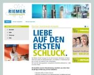 Bild Riemer-GmbH