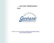 Bild Webseite  Sensweiler