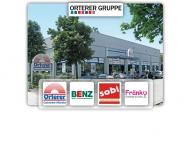 Bild Benz Wein- und Getränkemärkte GmbH