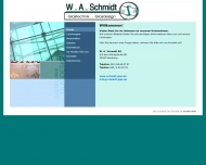 Bild Schmidt Glaserei W.A. Schmidt KG