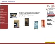 Bild Webseite  Brilon