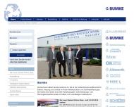 Bild Bumke GmbH & Co KG, Hermann Albert Elektro- u. San.GroßHdl.