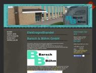 Bild Elektrohandel Barsch und Böhm GmbH