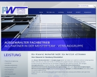Bild Wockenfuß P u. M GmbH Glaserei