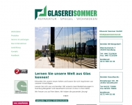 Bild Glaserei Sommer GmbH