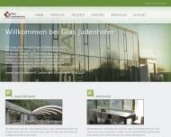 Bild Glas Judenhofer GmbH