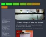Bild Glas Schreuer
