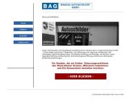 Bild Bavaria Autoschilder GmbH
